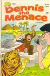 Cover for Dennis the Menace (Hallden; Fawcett, 1959 series) #141
