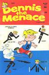 Cover for Dennis the Menace (Hallden; Fawcett, 1959 series) #143