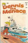 Cover for Dennis the Menace (Hallden; Fawcett, 1959 series) #144