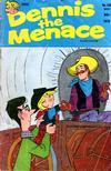 Cover for Dennis the Menace (Hallden; Fawcett, 1959 series) #145