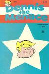 Cover for Dennis the Menace (Hallden; Fawcett, 1959 series) #146