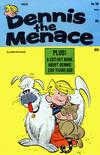 Cover for Dennis the Menace (Hallden; Fawcett, 1959 series) #148