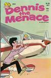 Cover for Dennis the Menace (Hallden; Fawcett, 1959 series) #149