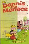 Cover for Dennis the Menace (Hallden; Fawcett, 1959 series) #150