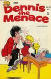 Cover for Dennis the Menace (Hallden; Fawcett, 1959 series) #153