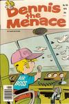 Cover for Dennis the Menace (Hallden; Fawcett, 1959 series) #155