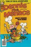 Cover for Dennis the Menace (Hallden; Fawcett, 1959 series) #160