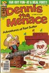 Cover for Dennis the Menace (Hallden; Fawcett, 1959 series) #161