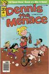 Cover for Dennis the Menace (Hallden; Fawcett, 1959 series) #162