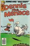 Cover for Dennis the Menace (Hallden; Fawcett, 1959 series) #164