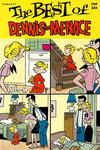 Cover for Dennis the Menace Giant (Hallden; Fawcett, 1958 series) #69 - The Best of Dennis the Menace