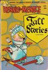 Cover for Dennis the Menace Bonus Magazine Series (Hallden; Fawcett, 1970 series) #79