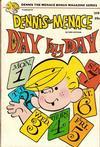 Cover for Dennis the Menace Bonus Magazine Series (Hallden; Fawcett, 1970 series) #80