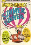 Cover for Dennis the Menace Bonus Magazine Series (Hallden; Fawcett, 1970 series) #81