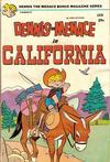 Cover for Dennis the Menace Bonus Magazine Series (Hallden; Fawcett, 1970 series) #82