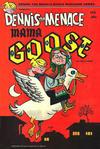 Cover for Dennis the Menace Bonus Magazine Series (Hallden; Fawcett, 1970 series) #83