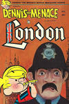 Cover for Dennis the Menace Bonus Magazine Series (Hallden; Fawcett, 1970 series) #88