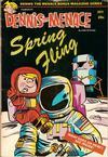 Cover for Dennis the Menace Bonus Magazine Series (Hallden; Fawcett, 1970 series) #89