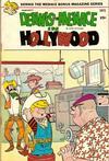 Cover for Dennis the Menace Bonus Magazine Series (Hallden; Fawcett, 1970 series) #92