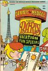 Cover for Dennis the Menace Bonus Magazine Series (Hallden; Fawcett, 1970 series) #93