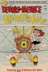 Cover for Dennis the Menace Bonus Magazine Series (Hallden; Fawcett, 1970 series) #100