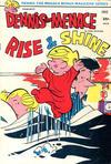 Cover for Dennis the Menace Bonus Magazine Series (Hallden; Fawcett, 1970 series) #101