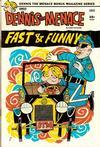 Cover for Dennis the Menace Bonus Magazine Series (Hallden; Fawcett, 1970 series) #106
