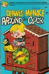 Cover for Dennis the Menace Bonus Magazine Series (Hallden; Fawcett, 1970 series) #107