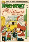 Cover for Dennis the Menace Bonus Magazine Series (Hallden; Fawcett, 1970 series) #111