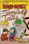 Cover for Dennis the Menace Bonus Magazine Series (Hallden; Fawcett, 1970 series) #113