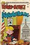 Cover for Dennis the Menace Bonus Magazine Series (Hallden; Fawcett, 1970 series) #116