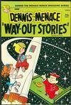 Cover for Dennis the Menace Bonus Magazine Series (Hallden; Fawcett, 1970 series) #121