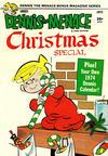 Cover for Dennis the Menace Bonus Magazine Series (Hallden; Fawcett, 1970 series) #123
