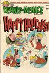 Cover for Dennis the Menace Bonus Magazine Series (Hallden; Fawcett, 1970 series) #124