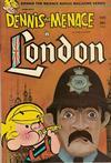 Cover for Dennis the Menace Bonus Magazine Series (Hallden; Fawcett, 1970 series) #125
