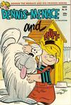 Cover for Dennis the Menace and His Friends Series (Hallden; Fawcett, 1970 series) #19