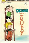 Cover for Dennis the Menace and His Friends Series (Hallden; Fawcett, 1970 series) #26