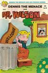 Cover for Dennis the Menace and His Friends Series (Hallden; Fawcett, 1970 series) #28