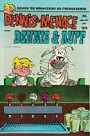 Cover for Dennis the Menace and His Friends Series (Hallden; Fawcett, 1970 series) #31
