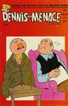 Cover for Dennis the Menace and His Friends Series (Hallden; Fawcett, 1970 series) #36