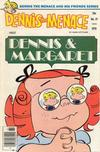 Cover for Dennis the Menace and His Friends Series (Hallden; Fawcett, 1970 series) #37