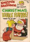 Cover for Dennis the Menace Pocket Full of Fun (Hallden; Fawcett, 1969 series) #2
