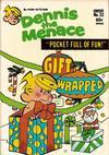 Cover for Dennis the Menace Pocket Full of Fun (Hallden; Fawcett, 1969 series) #22