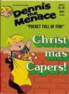 Cover for Dennis the Menace Pocket Full of Fun (Hallden; Fawcett, 1969 series) #30