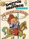 Cover for Dennis the Menace Pocket Full of Fun (Hallden; Fawcett, 1969 series) #33