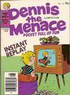 Cover for Dennis the Menace Pocket Full of Fun (Hallden; Fawcett, 1969 series) #41