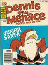 Cover for Dennis the Menace Pocket Full of Fun (Hallden; Fawcett, 1969 series) #42