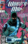 Cover for Wonder Man (Marvel, 1991 series) #4 [Direct]