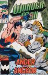 Cover for Wonder Man (Marvel, 1991 series) #11