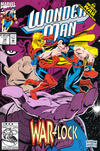 Cover for Wonder Man (Marvel, 1991 series) #14